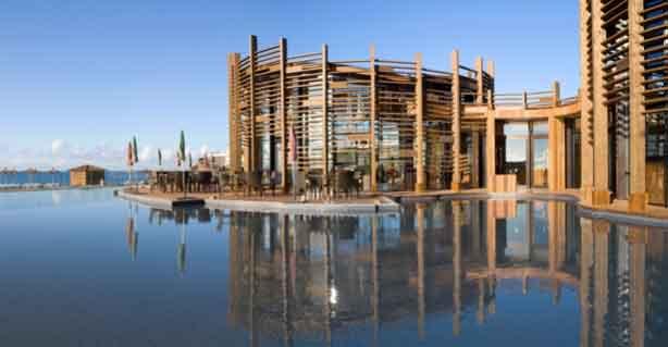 Inaugurado el nuevo hotel Barceló Tenerife