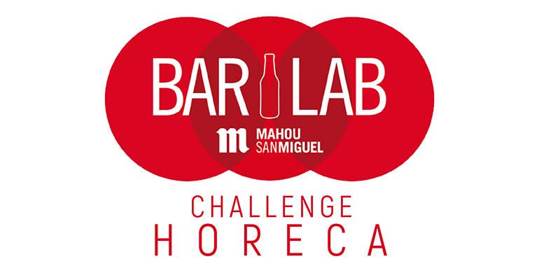 Barlab mahou san miguel