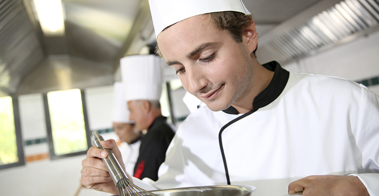 Becas estudiantes de cocina Eurotoques