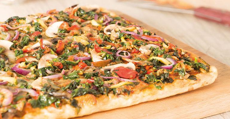 Berlys pizzas