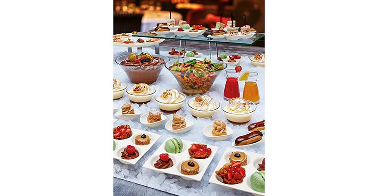bodegon buffet
