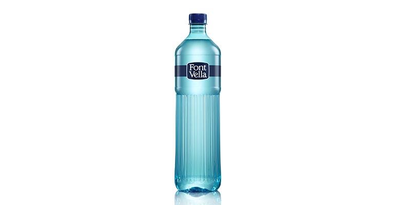 nueva botella fontvella