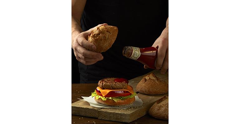 Burger contrabando Chousa