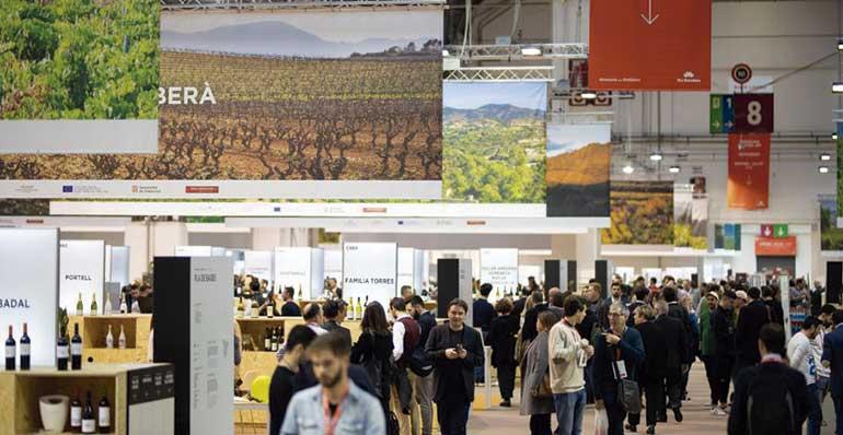 La Barcelona Wine Week recibe a 15.600 visitantes en su primera edición