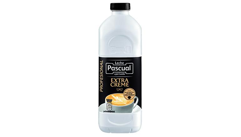 leche pascual hostelería