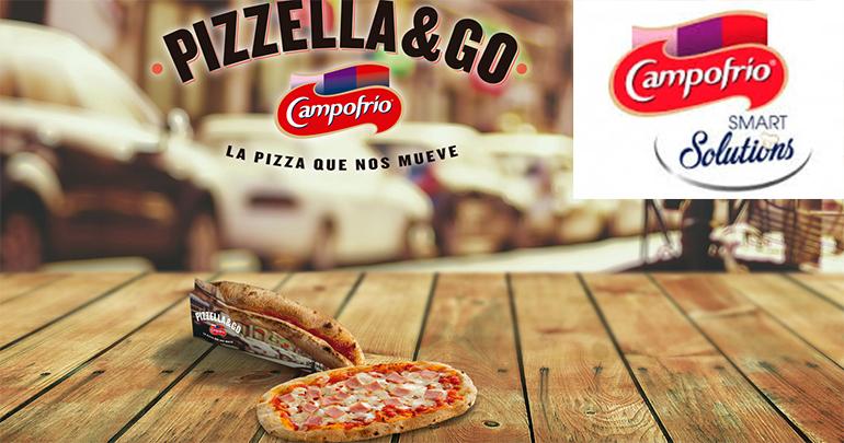campofrío pizza
