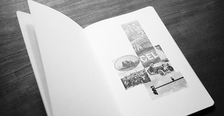 Caravan book fotolibro amenitie
