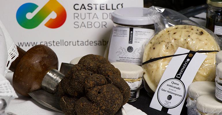 Castelló Ruta de Sabor, una marca de calidad para la gastronomía de la provincia de Castelllón
