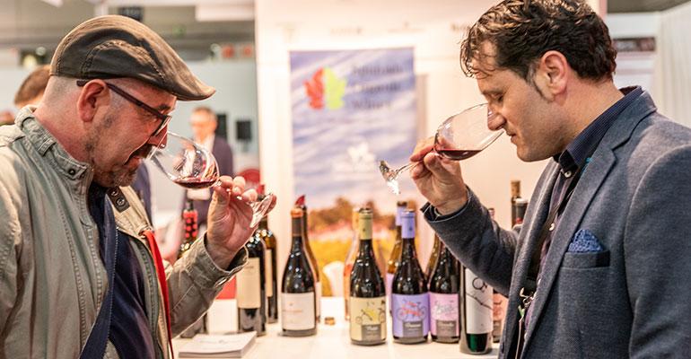 Organic Food Iberia 2020 organiza catas de vinos ecológicos