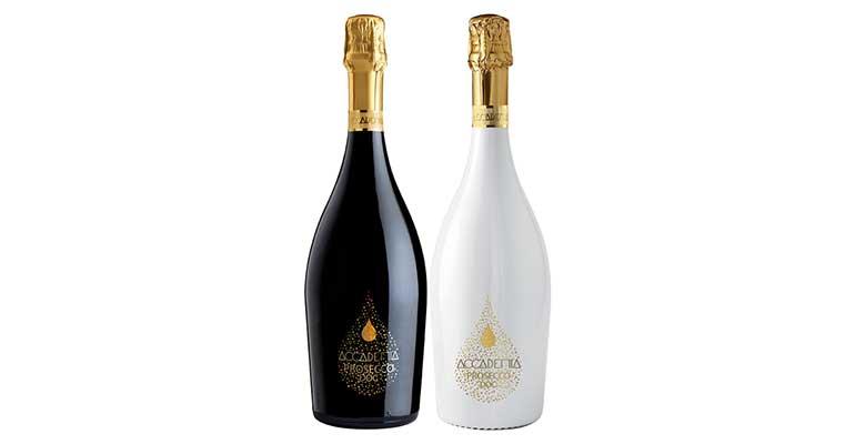 Accademia Prosecco Doc, un sparkling wine elaborado con uva Glera