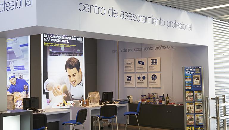 Centro de Asesoramiento Makro