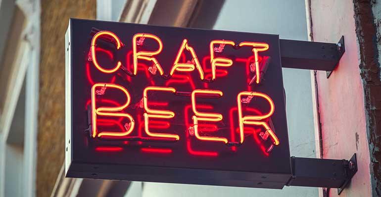 Las cerveceras artesanas prevén pérdidas del 48%