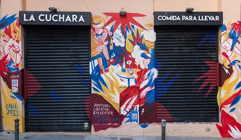 """La obra """"Enamorarse en los bares"""" gana el premio Alhambra CALLE 2021"""