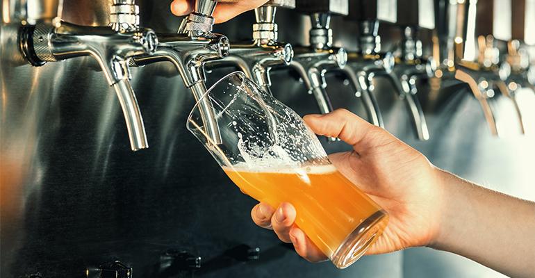 Cervezas bares