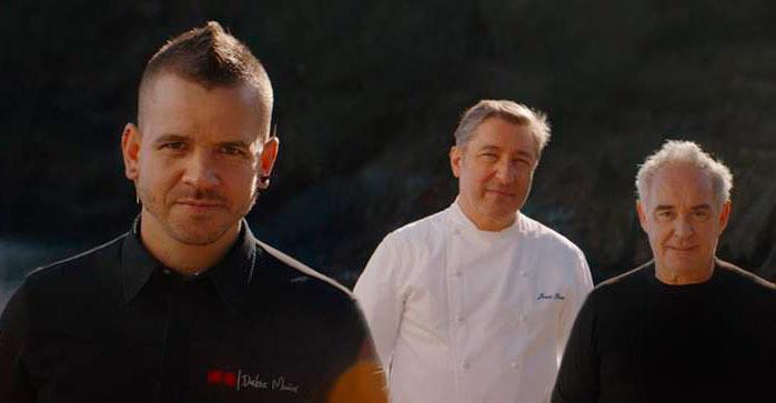Estrella Damm presenta Chefs, el anuncio en la que los grandes cocineros se reivindican