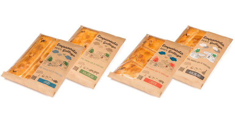 Chousa empanadas