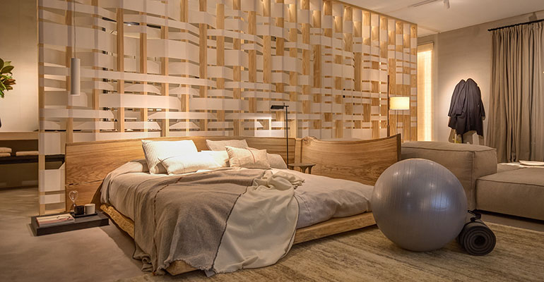 Concept Room en interihotel Barcelona