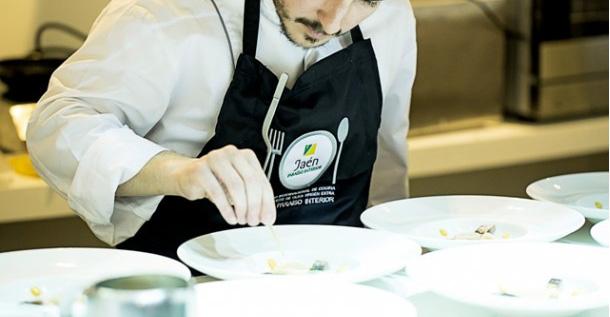 Concurso cocina con aove