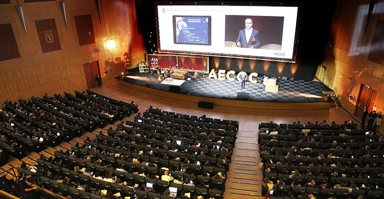 Congreso Aecoc marketing digital