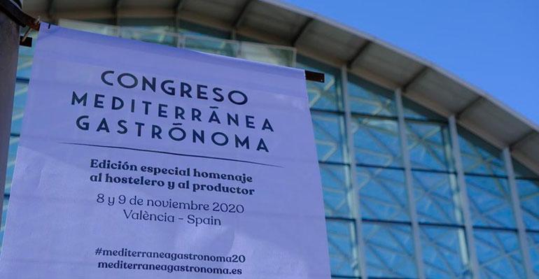 Congreso Mediterránea Gastronoma