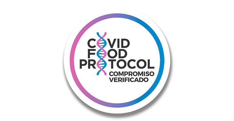 protocolo covid food