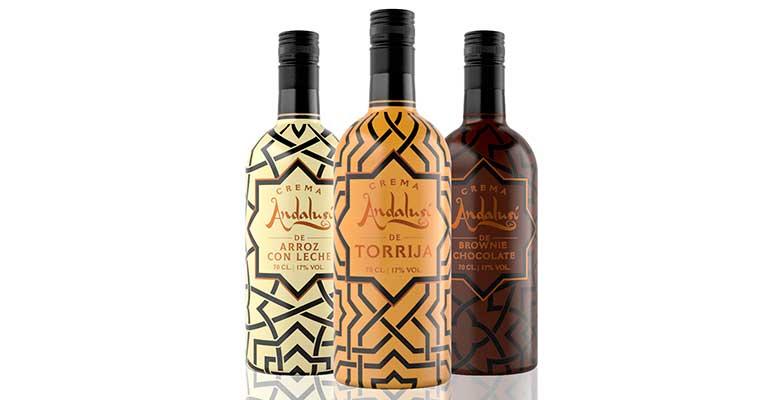 Andalusí Beverages amplía su gama con la Crema de Torrija