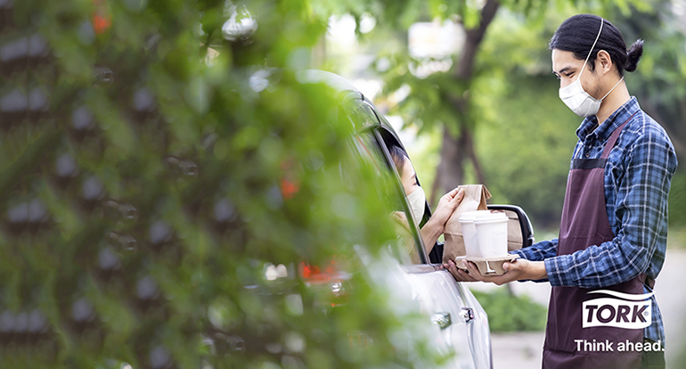 tork-delivery-consejos-restaurantes-comida-llevar-higiene