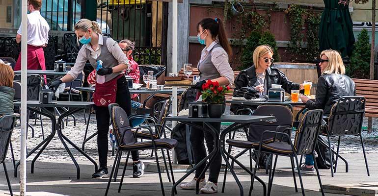 Dräguer explica cómo usar el ozono para la higienización en bares y restaurantes