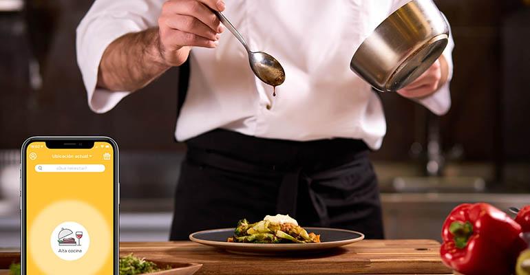 Glovo celebra el Día Mundial del Chef