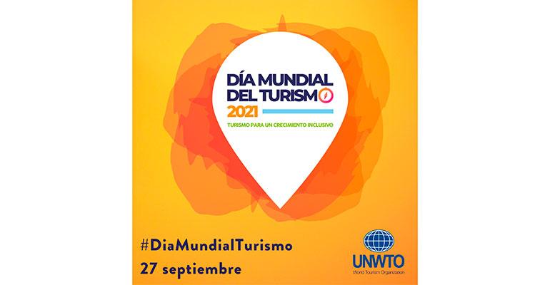 El Día Mundial del Turismo se centra en el crecimiento inclusivo