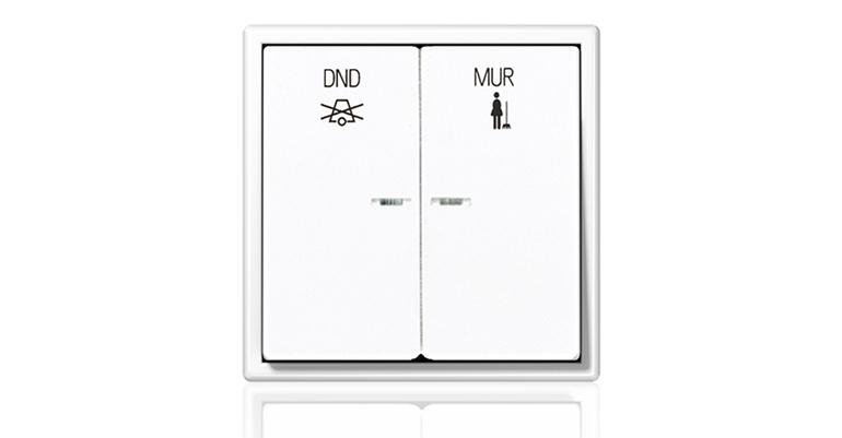 Display de comunicación de Jung