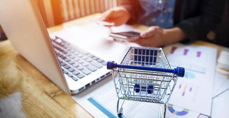 El e-commerce aumenta la cuota de mercado en el sector horeca
