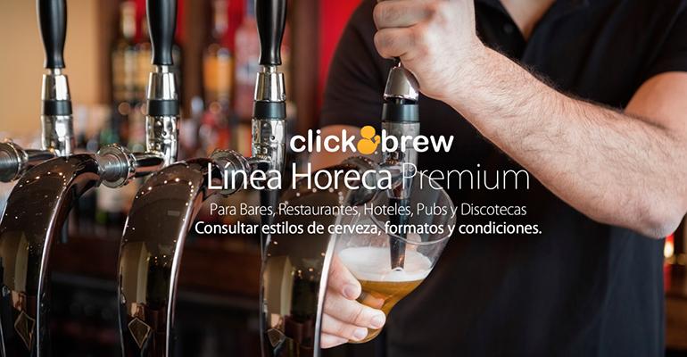 Eficrea cerveza artesana horeca