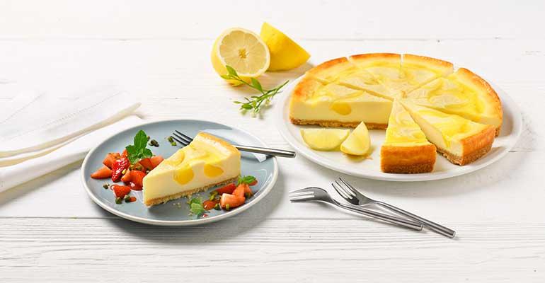 erlenbacher tarta de queso con limón
