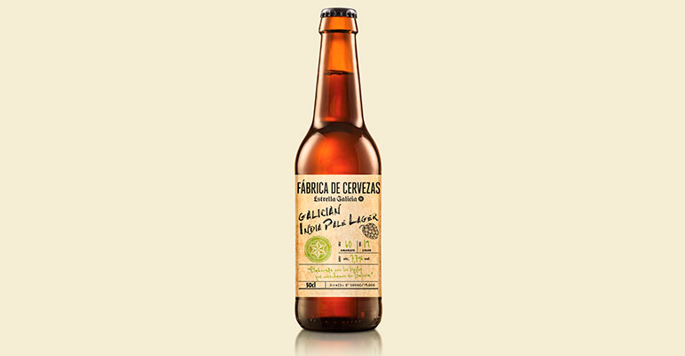 Galician India Pale Lager