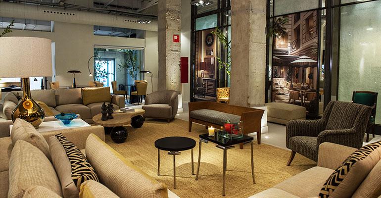 Estudio [Y], nuevo espacio de vanguardia en decoración