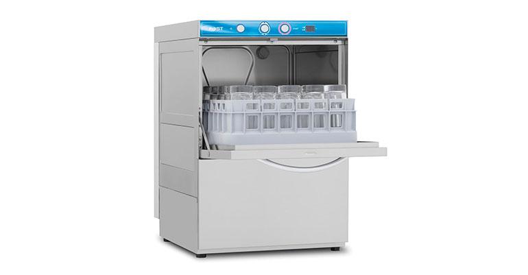 Equipos para un lavado perfecto que reducen los consumos de electricidad, agua y detergente