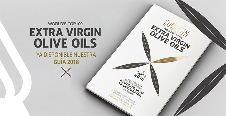 Lista de los mejores aceites Evooleum