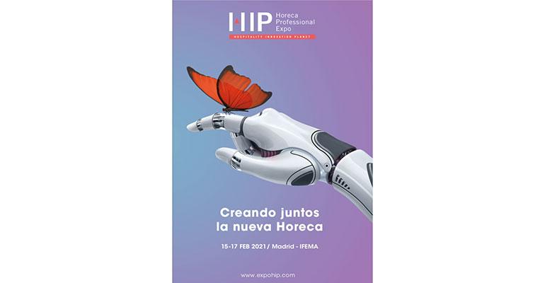 HIP presenta su edición 2021