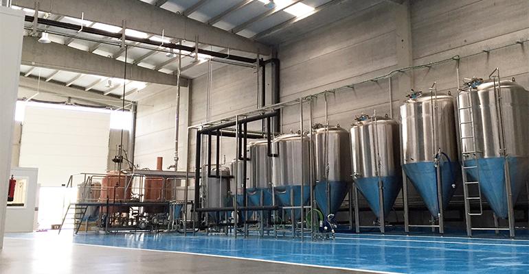 Fábrica Click&Brew