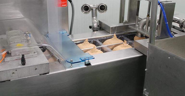 Fabricación salsas Grupo Rodilla
