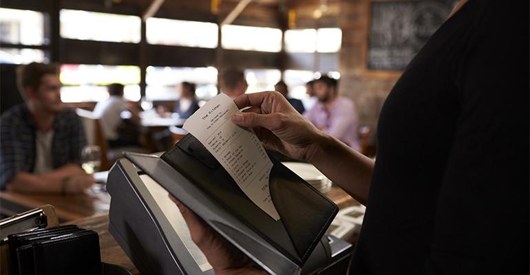 Facturación restaurantes