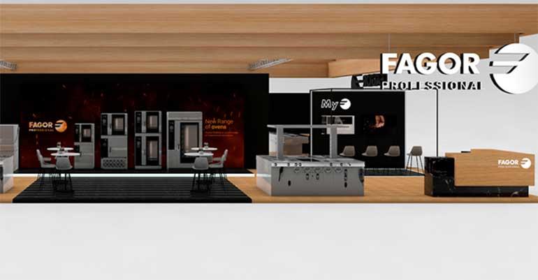 Fagor Professional presenta su nueva marca comercial en HostMilano