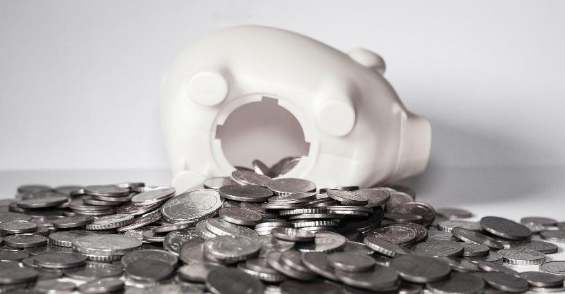 Concursos acreedores hostelería 2021