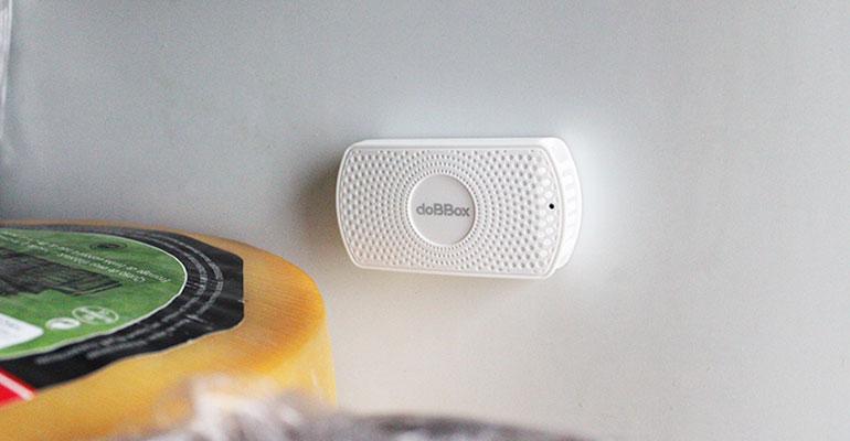 doboox dispositivo contra el desperdicio
