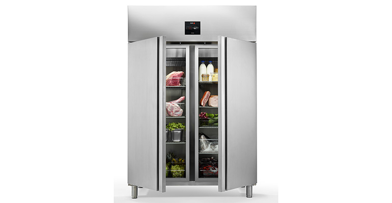 frigorífico industrial fagor