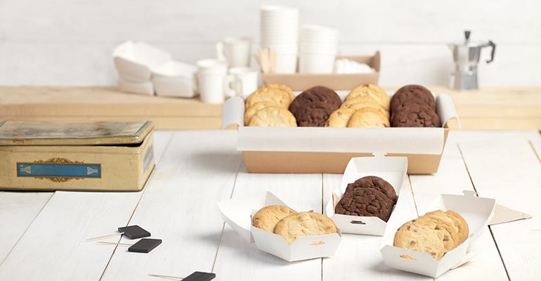galletas para llevar de europastry