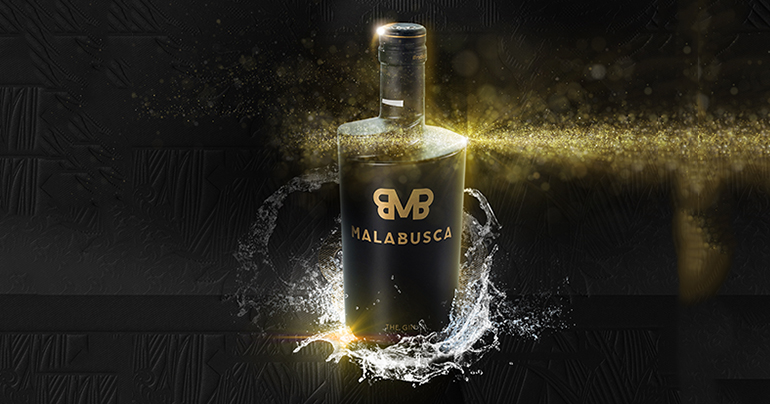 Malabusca Gin, una ginebra de Alicante con reconocimientos internacionales