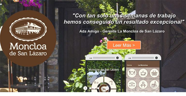Guestperience app para hoteles