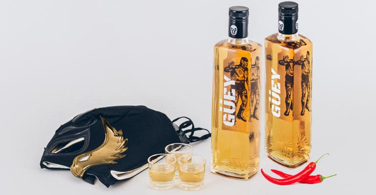 tequila guey destilerias borrajo